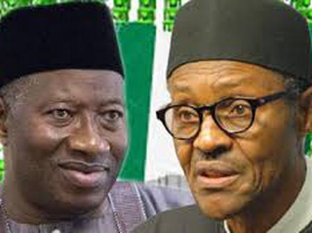 Check out reactions after APC spokesman said Jonathan has been working for Buhari's government