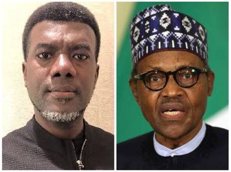 An Angry Letter to Reno Omokri For Staging A Protest Against President Buhari In The Uk