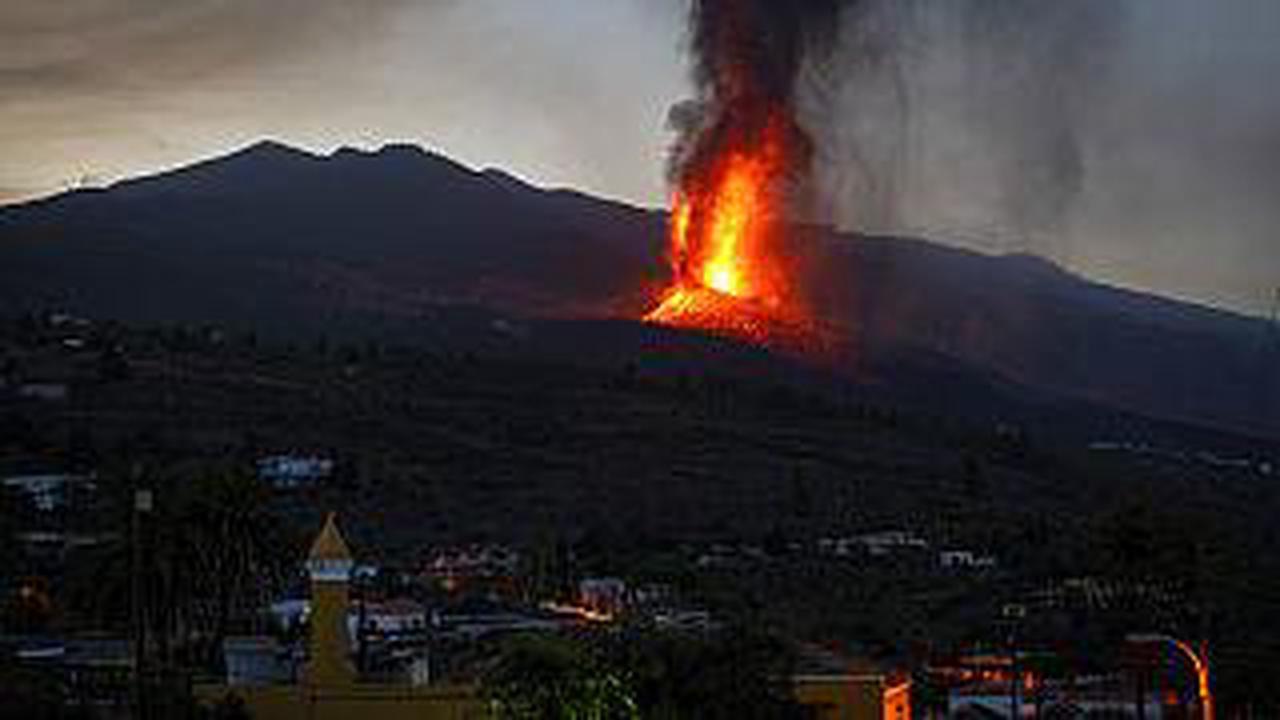 Was wir über den Vulkanausbruch auf La Palma wissen