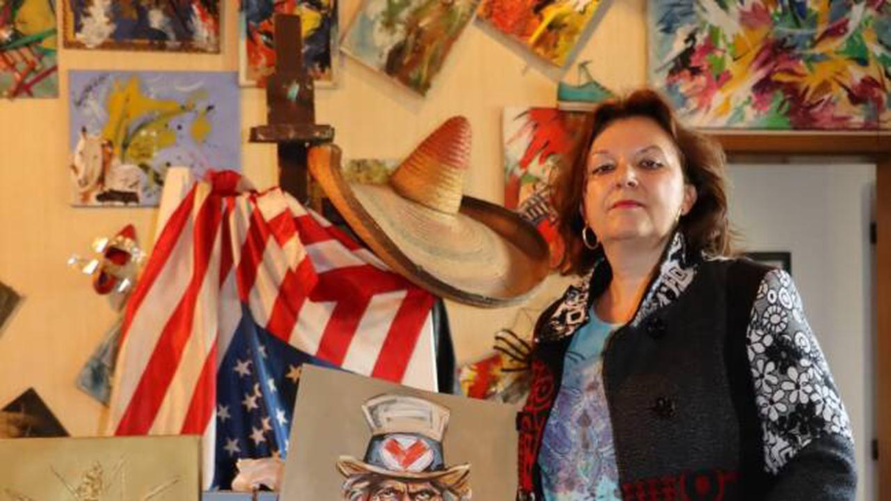 """Jutta Wenth zu 9/11: """"Ich habe damals wirklich geweint"""""""