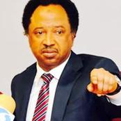 Shehu Sani Blows Hot As Bandits Kill 8, Abducts 15 Persons In Kaduna