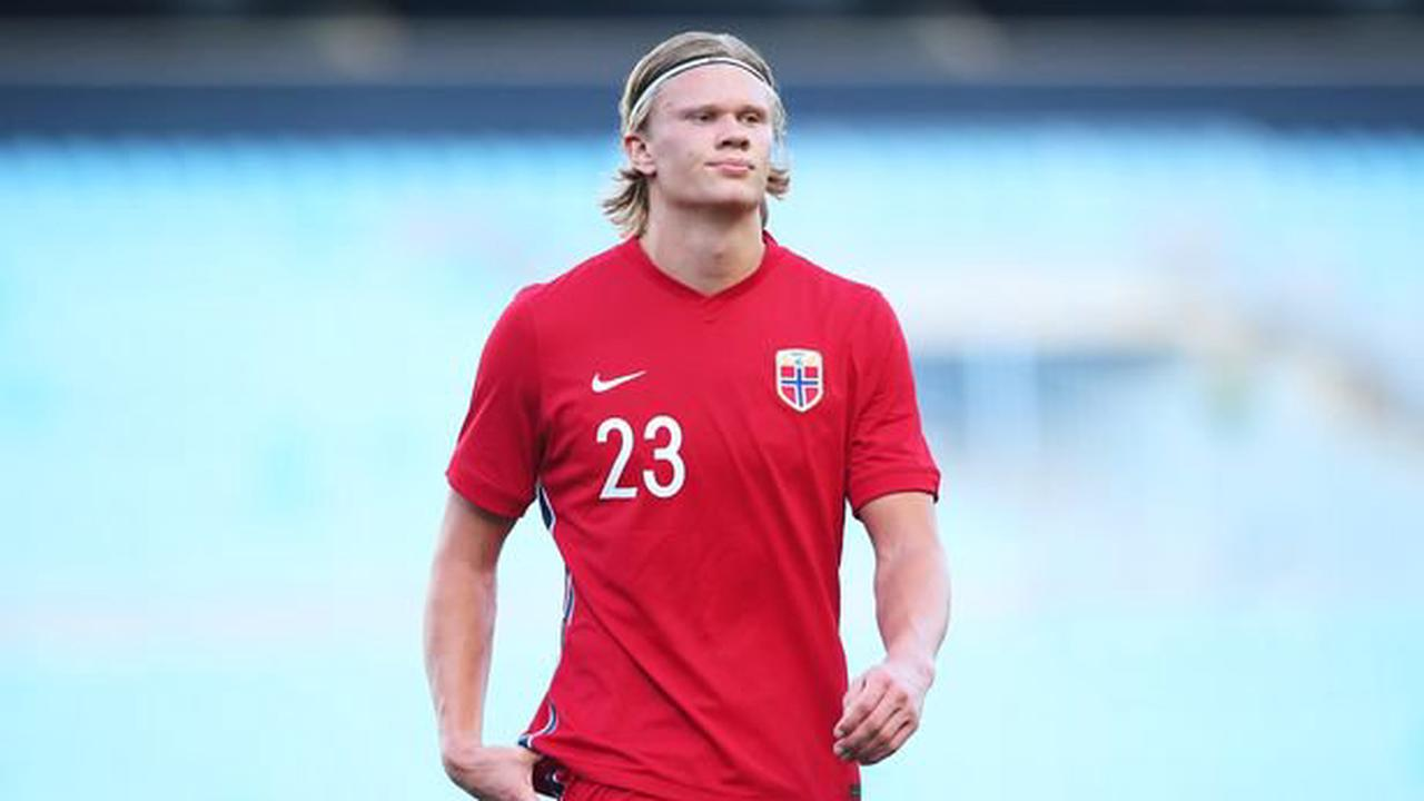 Haaland could be banned from playing in World Cup as FIFA wait on decision