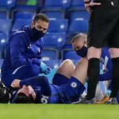 Bad news as Chelsea suffer a major injury blow ahead of FA Cup semifinals against Manchester City