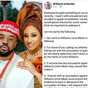 Famous Nollywood Actor Finally Speaks On Being Gay Two Days After Wedding