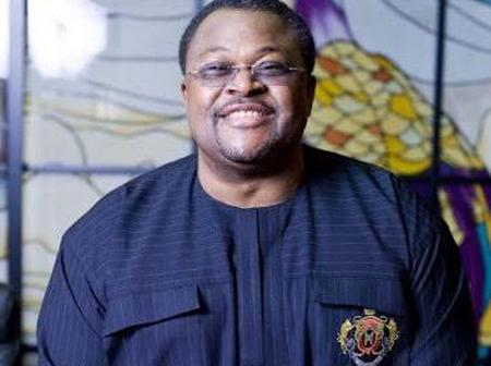 From Hawking On The Street, To Becoming A Billionaire: The Untold Story Of Mike Adenuga