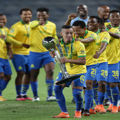 Mamelodi Sundowns top striker to stay put as the club demand crazy money | Opinion?
