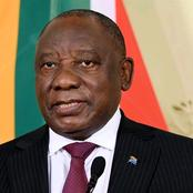 Summary of President Ramaphosa speech and changes on sales of alcohol and curfew