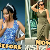 9 Years After She Won The Most Beautiful Lady In Nigeria, See Her Recent Pictures And Her Daughter