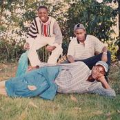 Josee Gatutura Before The Fame And Money (PHOTOs).