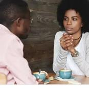Check Out What To Avoid And What To Talk About On Your First Date With A Woman