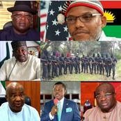 Open Letter To All 'SE' Govs To Act Against ESN Now Over The Recent Orders From FG