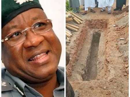 Things Everybody Needs Know About The Death Of Late Dikko Inde.