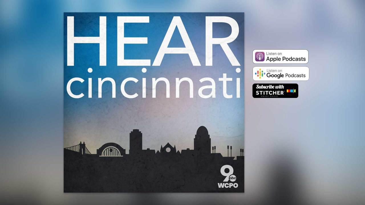 Hear Cincinnati: The tragedy of James Hutchinson
