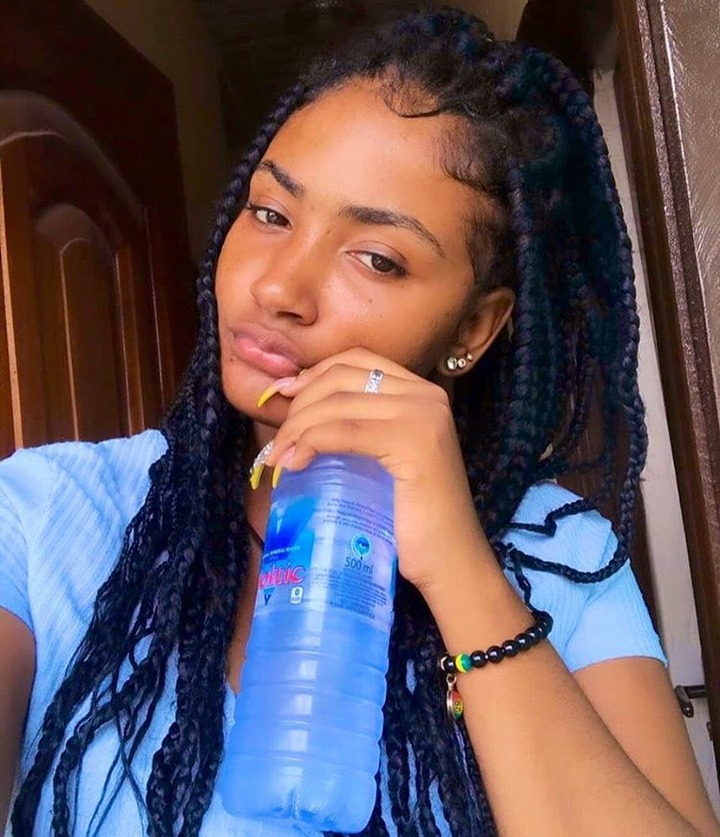 4e94bd0826616dd0a5af04c98a367f76?quality=uhq&resize=720 - Aisha Thomas Whose 'Atopa' Video With 3 Guys 2 Years Ago Went Viral Is Now A Lesbobo (photos+video)