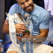 Premier League Player Watch:. Sergio Aguero