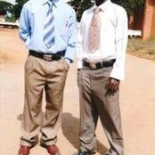 See Photos of pastor Bushiri before starting the ECG church