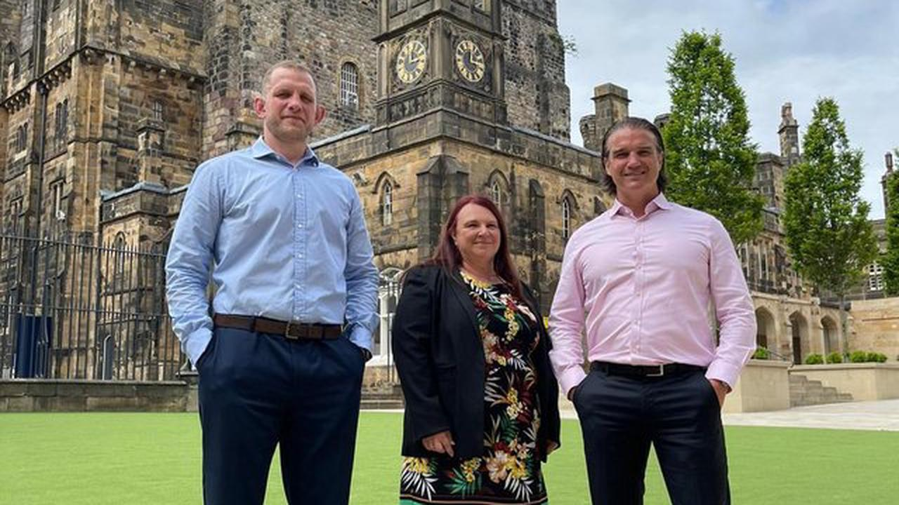 Lancaster based international seafood business charts new waters with ownership buyout