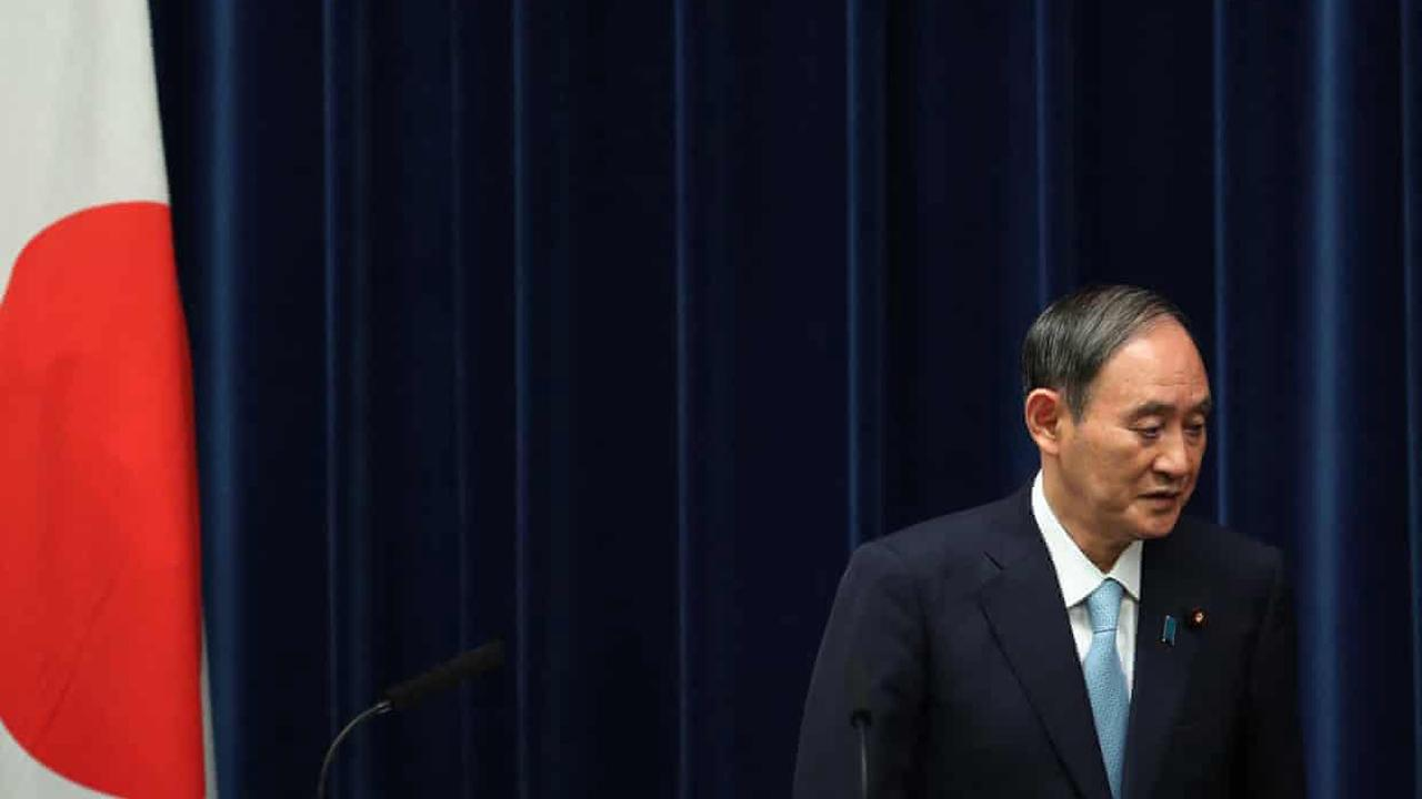 Replacing Suga as prime minister will do little to resolve Japan's political crisis