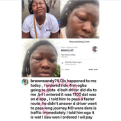What A Cab Driver Did To 2 Sisters Over N200