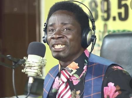 He will lose because of his wickedness -Akwasi Awuah boldly speak