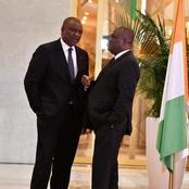 Prise de fonction de Téné B. Ouattara : Voici comment « Photocopie » a été impressionné par Hambak