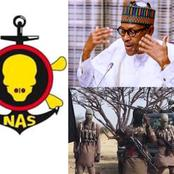National Association Of Seadogs Blows Hot, See What They Finally Ask Buhari & State Government To Do