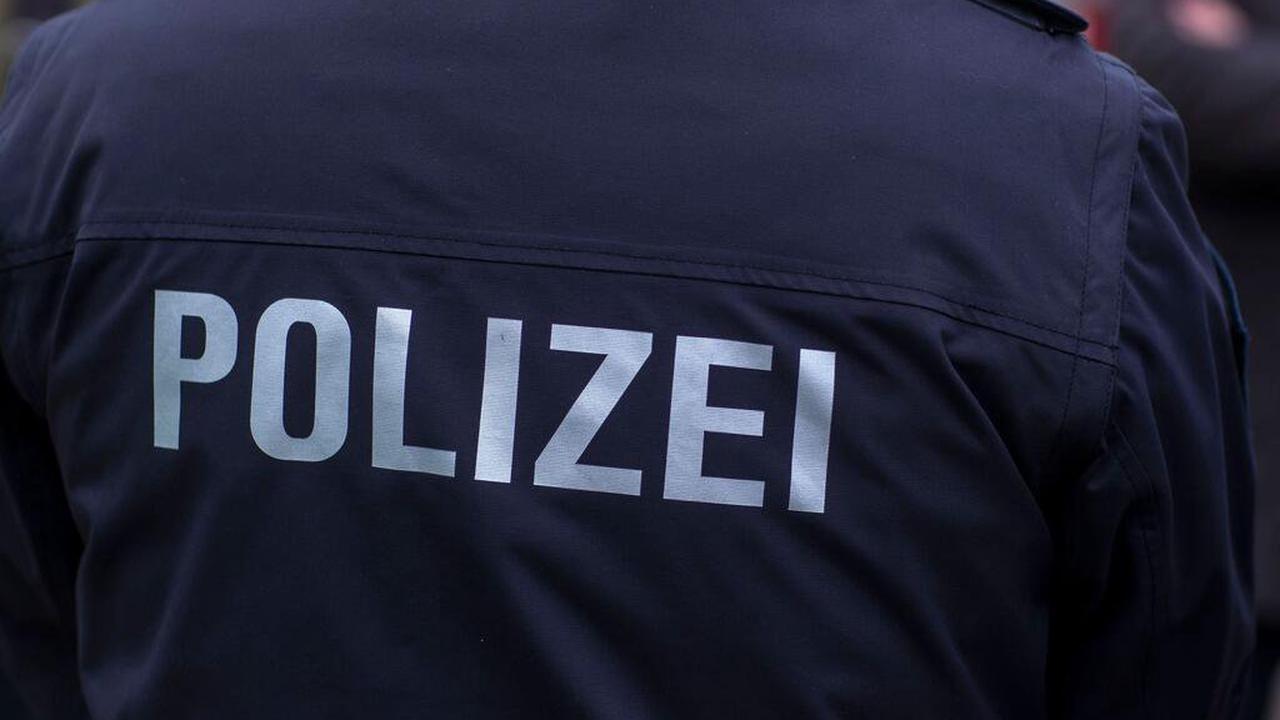 Polizei stoppt betrunkenen Fahrer