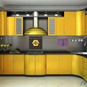 15 stunning kitchen cabinets that will definitely blow your minds! See pictures