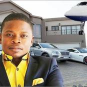 Battle Of Cars! Bushiri Vs Mboro. Who Has A Better Car Collection?