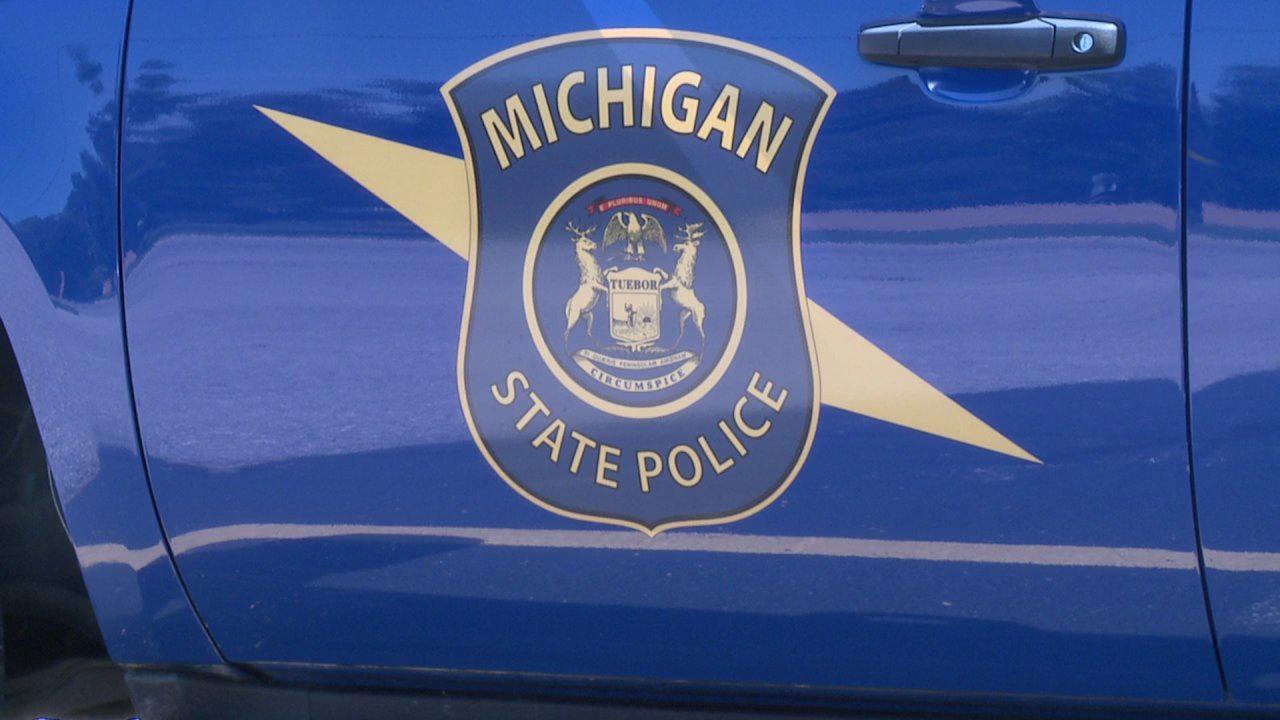 Serious SUV-motorcycle crash at Plainfield Avenue & I-96 ramp