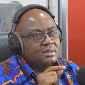 Ben Ephson Drops Names Of 4 Ex-Ministers Nana Addo Shouldn't Appoint As Ministers In His 2nd Term