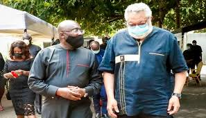 """4ea9e7c23c1fe8f50f13833ea83902a5?quality=uhq&resize=720 - """"Glorious Demise"""": The Very Last Moments Jerry John Rawlings Was Spotted Before His Sad Departure"""