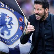 Checkout What Diego Simeone Said On Chelsea Current Form