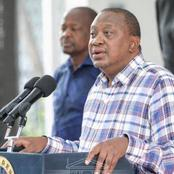 Activist Ndung'u Wainaina Makes Fresh Claim Against Uhuru Over 2022
