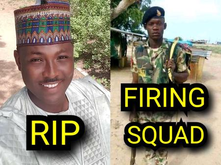 Opinion: Check Out Why I Support The Sentencing Of Azunna To Death By Firing Squad