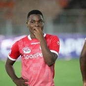 Al Ahly And Mamelodi Sundowns Fight For an Impressive Simba SC Midfielder