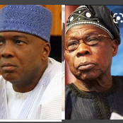 Today's Headlines: Another Prominent Nigerian Dies, Saraki Meets With Obasanjo Behind Closed-Doors