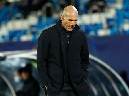 Zidane snorts at critics: 'You do your job and I do mine'