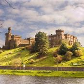 Top rated tourist attraction in scottish (travel)