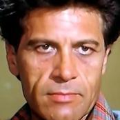 ما لا تعرفه عن غسان مطر..مناضل فلسطيني قُتلت عائلته في الحرب وطُرد من التلفزيون بسبب عبد الحليم حافظ