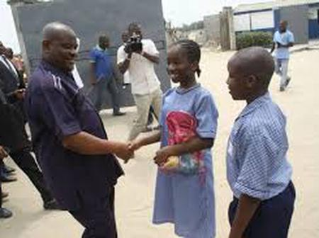 Good News:River State Government Reopen Schools