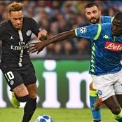 Liverpool 'to make £65m bid for Napoli Star'