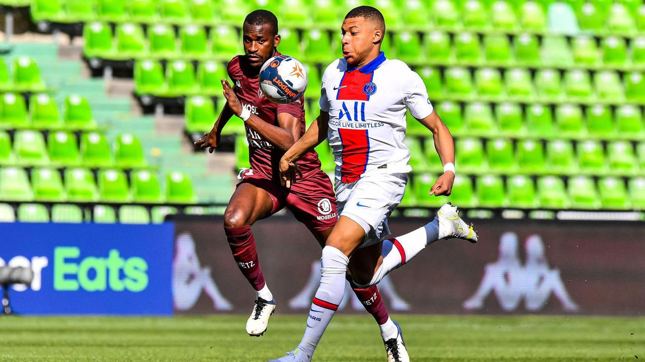 Metz – PSG : compos probables, chaîne et heure du match