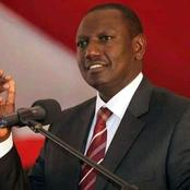 Deputy President William Ruto Allegedly Expected to Address the Nation