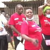 Busia Commercial Sex Workers Have Caused a Stir by Wanting to Be Considered for The Covid-19 Vaccine