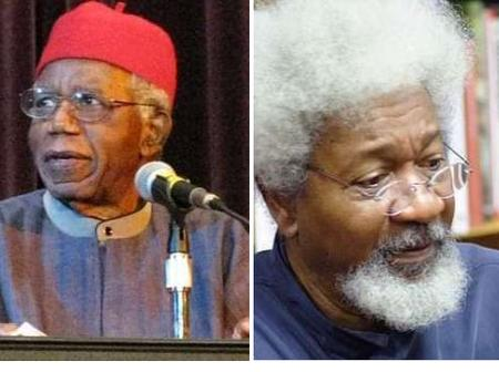 Between these two writers, whose books made much impacts in Nigeria and beyond.