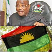 Biafra Nations League Hits Back At Gov. Wike For Banning Igbo Meeting