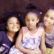 See How Grown Up The 3 Siblings In The Movie Titled