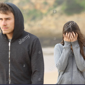 Why You Should Never Be Harsh on Your Girlfriend No Matter What Happens