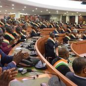Côte d'Ivoire : les députés sortants invités à déclarer leur patrimoine avant la fin de leur mandat